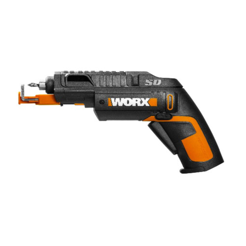 Worx WX255 4V Li-ion Multibit Screw Driver
