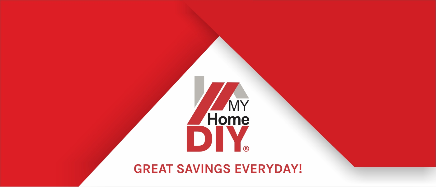 My Home DIY - Great Saving Everyday!