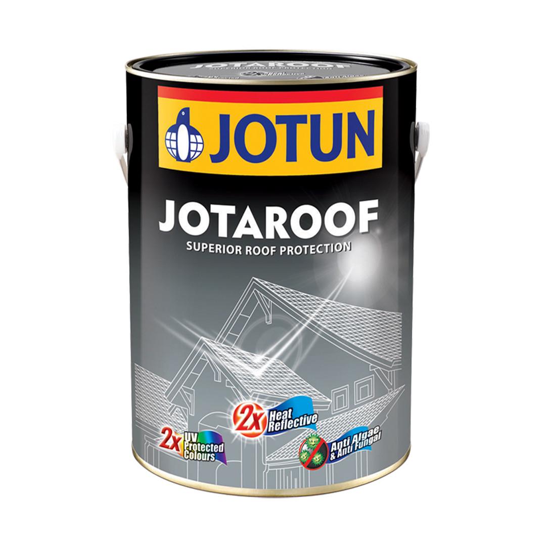 Jotun Jotaroof Goldunited Sdn Bhd