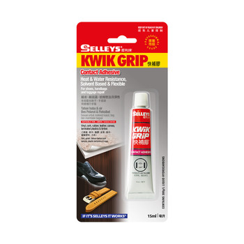 Selleys Kwik Grip 15Ml