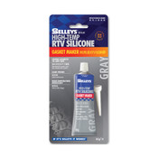 Selleys High-Temp Rtv Silicone (Gray) 85G