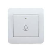 My Home Diy White Doorbell Switch