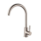 Ph304-25 Ss Kitchen Tap