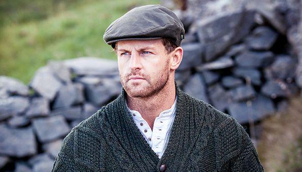 Irish caps, Paddy cap, Tweed cap