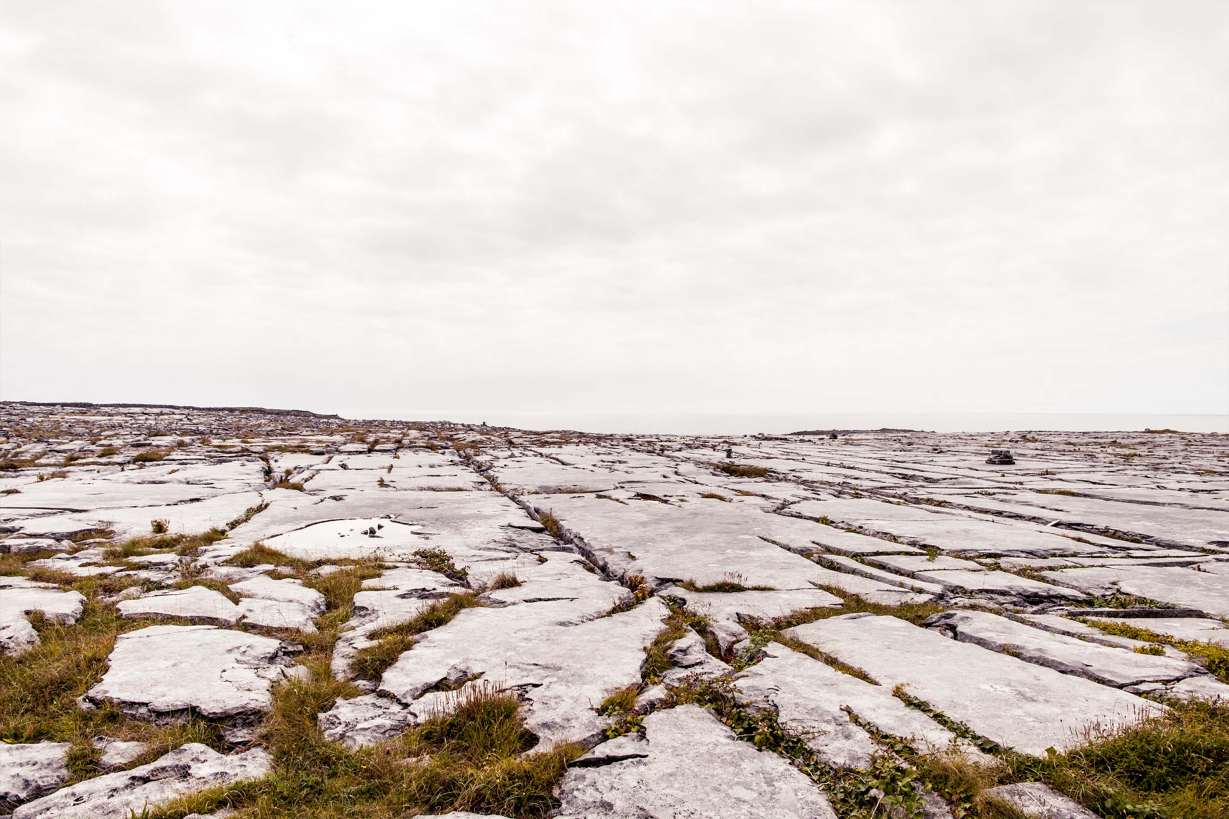 Aran Islands - the birthplace of Irish Aran Sweaters