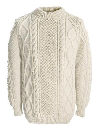 Ward Clan Sweater