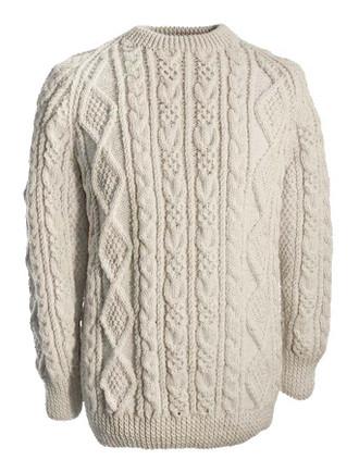 Walsh Clan Sweater