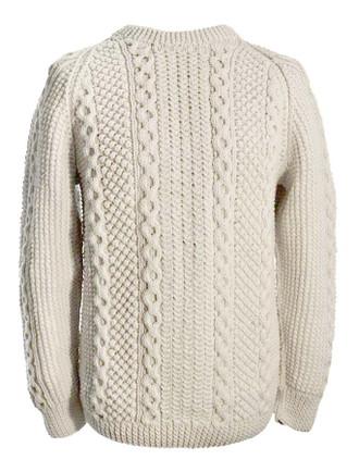 Mc Grath Clan Sweater