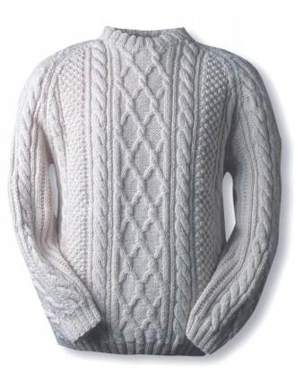 Martin Clan Sweater