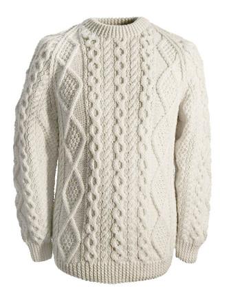Kelly Clan Sweater