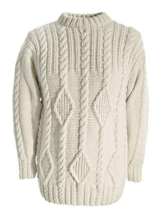 Jennings Clan Sweater