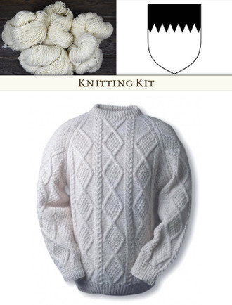 Power Knitting Kit
