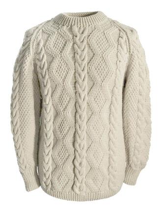 Whelan Clan Sweater