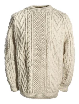 Brady Clan Sweater