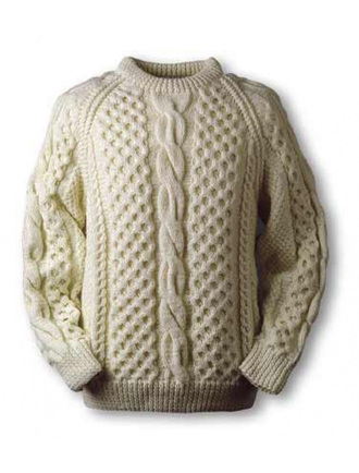 Carey Clan Sweater