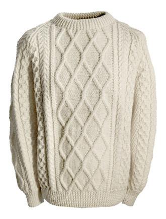 Dillon Clan Sweater