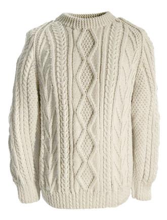 Malone Clan Sweater
