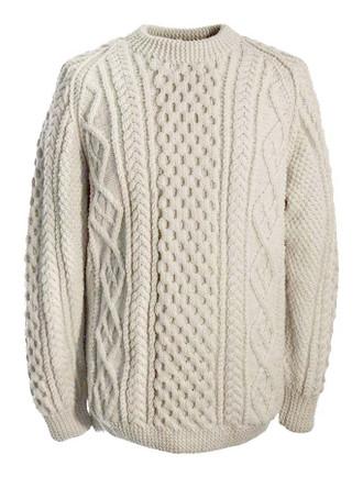 Mulligan Clan Sweater