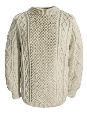 O'Dwyer Clan Sweater