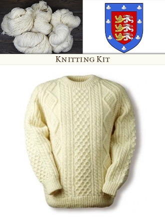 O'Meara Knitting Kit