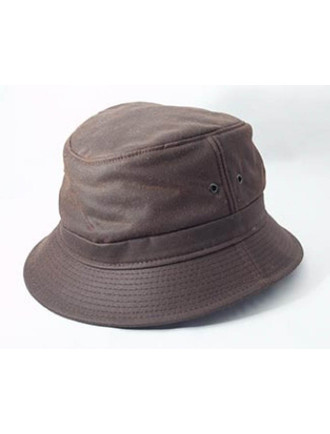 Waterproof Waxed Walking Hat