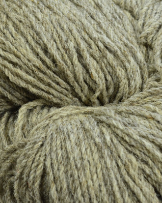 Aran Wool Knitting Hanks - Light Jacob