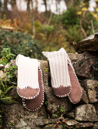Adult Slipper Socks