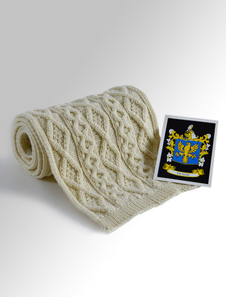 Dunne Clan Scarf