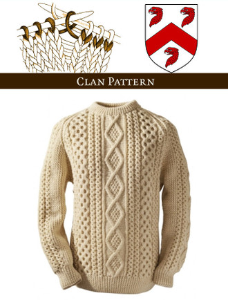 Casey Knitting Pattern
