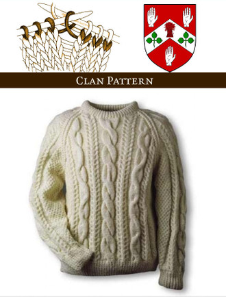 Cullen Knitting Pattern