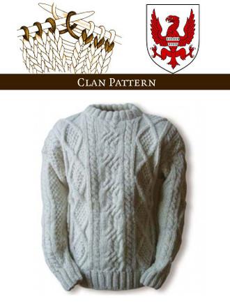 Joyce Knitting Pattern