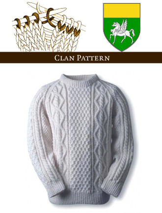Quinn Knitting Pattern