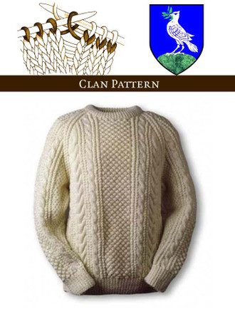 Sheehan Knitting Pattern