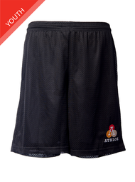 Athlos Youth Turf Shorts