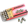 380 / 9mm Blank Gun Ammunition 50 Pack
