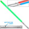 FX Lightsaber Ultra RARE 1:1 STAR WARS Luke Skywalker Aluminum Handle Tri-Lite