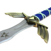 Legend of Zelda FULL TANG Master Sword Skyward Limited Edition Deluxe Replica