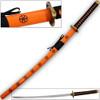 Supreme Kai Katana Japanese Tosho Sword