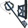 Kingdom Hearts FOAM Oblivion Keyblade Forgotten Passing Memories