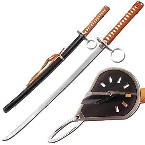 Captain Kaname Suzumushi Katana Sword