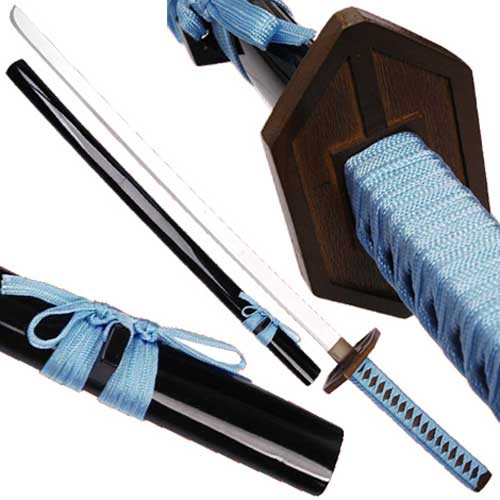 Aizen Sousuke Wooden Sword