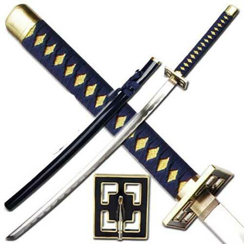 Byakuya Kuchiki Senbonzakura Sword