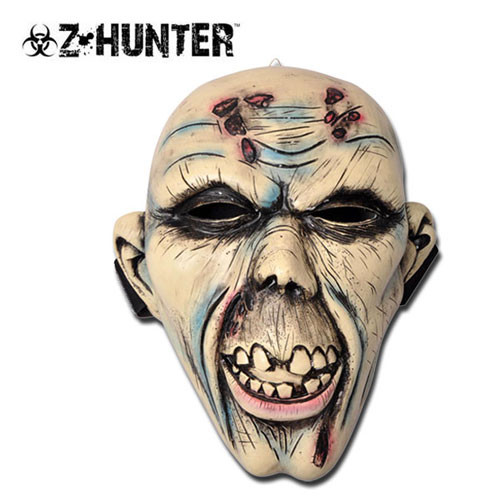 Z-Hunter Zombie Cosplay Face Mask