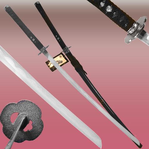 Reverse Blade Katana 1
