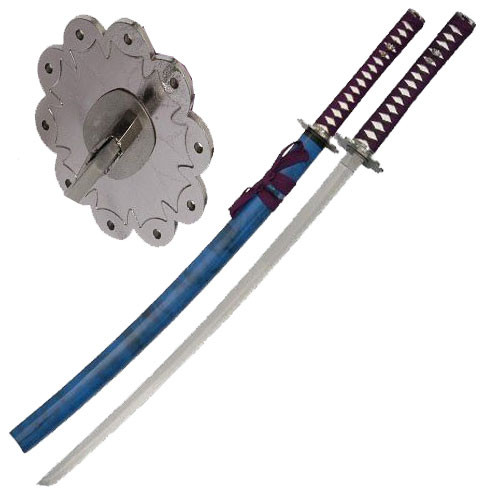 Anime Reino De Rasos Charlotte Cuulhourne Sword Replica