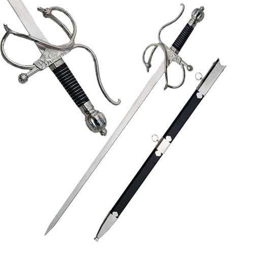 EL CID RAPIER  SWORD