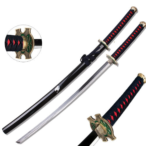 Fairy Tail Erza Scarlet Anime Fantasy Samurai Sword