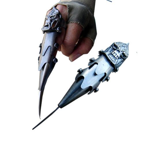 Skull Iron Reaver Claw PK-6317