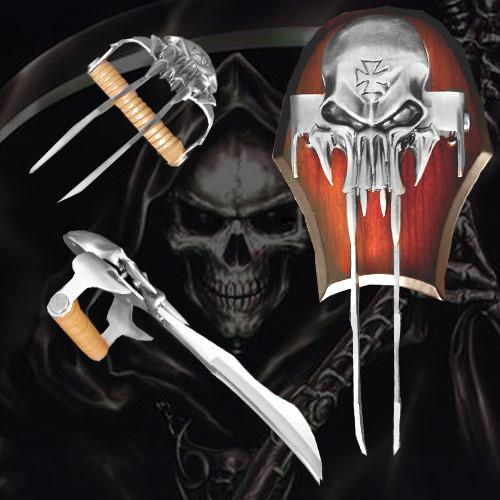 Dagger Clay