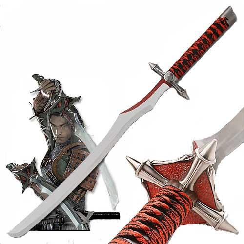 Onimusha 3 Samurai Sword